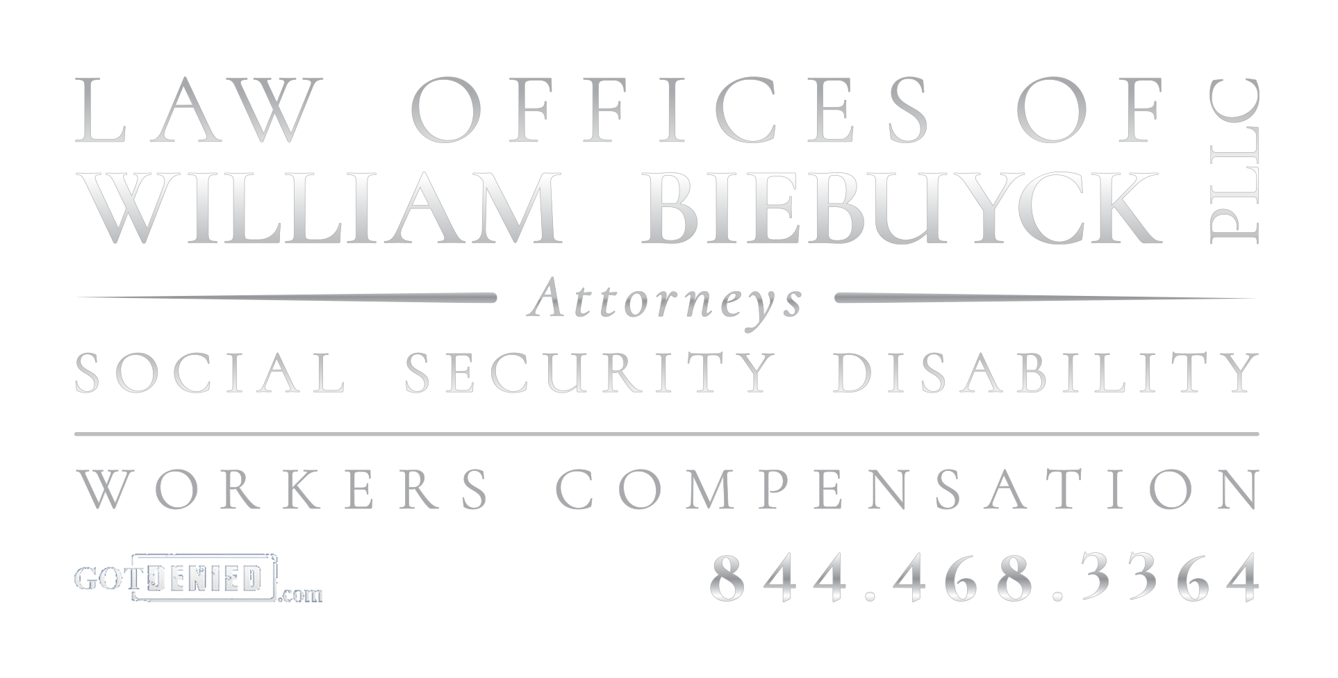 Law Offices of William Biebuyck